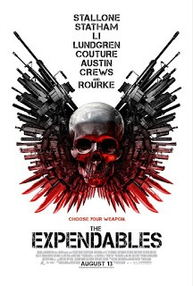 Los indestructibles <br><span class='font12 dBlock'><i>(The Expendables)</i></span>