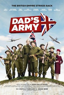 Dad&#39;s Army<br><span class='font12 dBlock'><i>(Dad&#39;s Army )</i></span>